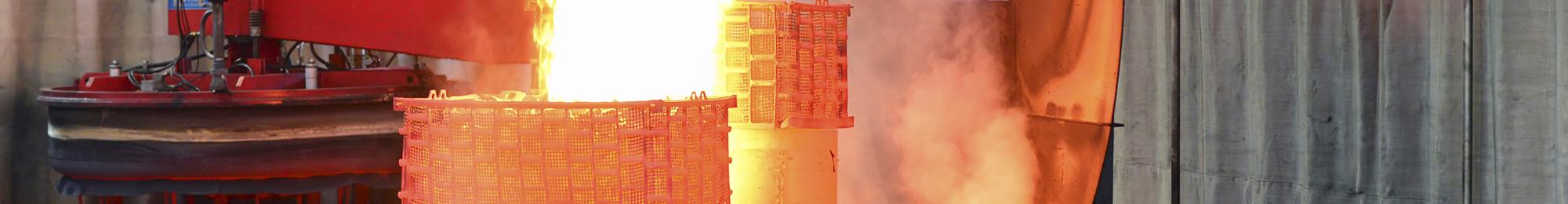 Metal Heat Treating