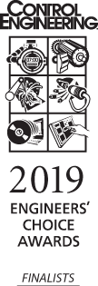 Control Engineering Process Sensors Award Finalist 2019