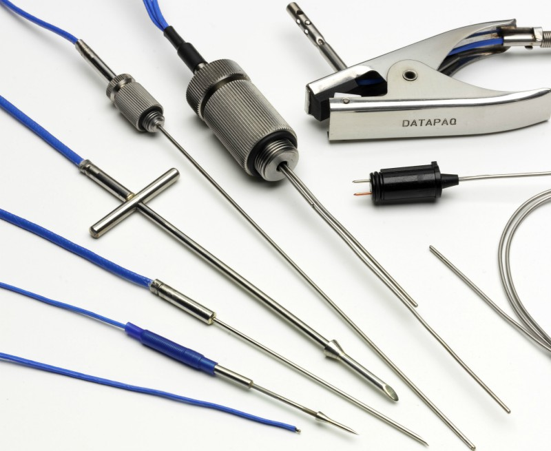food probes temperature probes digital probes