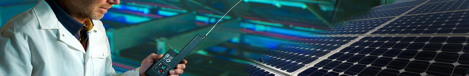SolarPaq  Thermal Profiling System