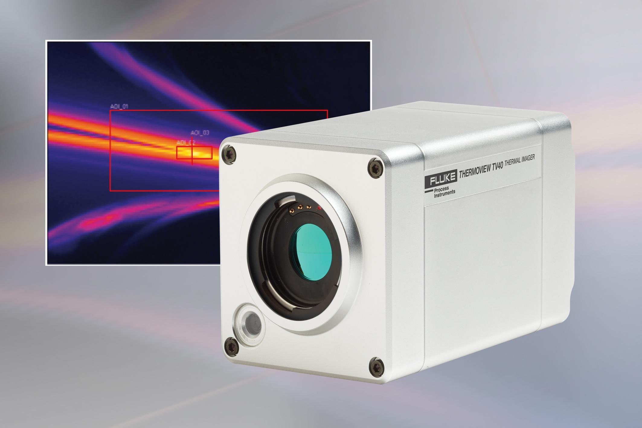 Wärmebildsystem ThermoView TV40