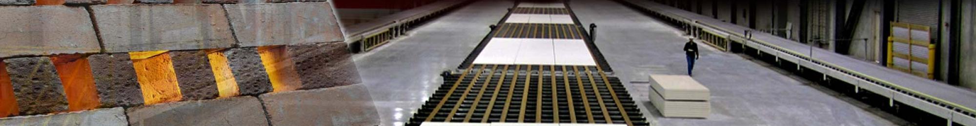 Temperature Monitoring in Construction Materials