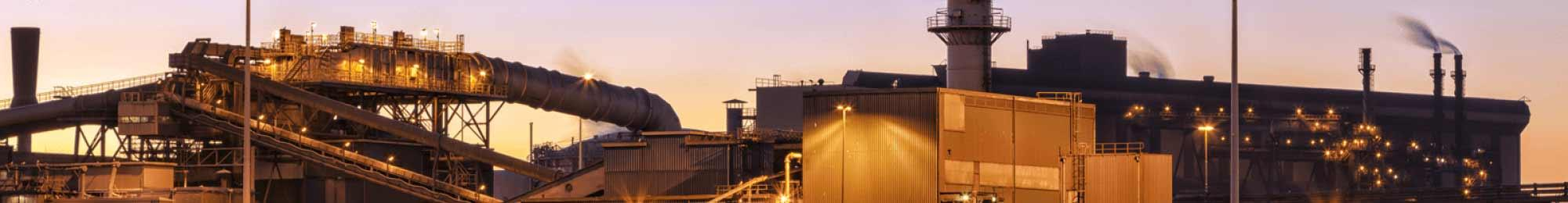 Thermal Imagers in Industrial Process Monitoring