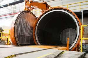 Aerospace Furnace Survey