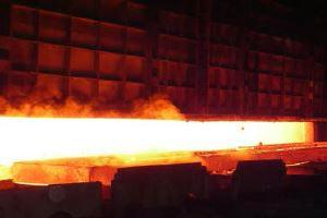 Aluminum Processing Temperature Monitoring