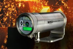 Endurance-Pyrometer für die Stahlindustrie