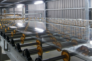 Float Glass Manufacturing