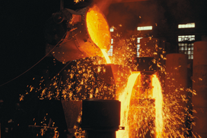 Metal Processing - Foundry