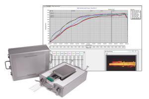 Furnace Tracker Vacuum Heat Treatment