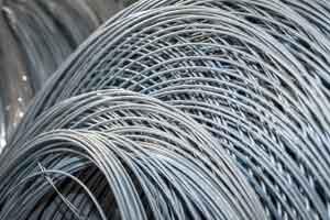 Galvanized Wire Treatment