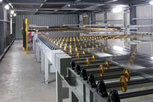 Glass Processing