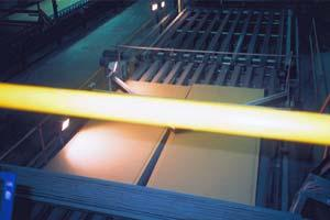 Gypsum Board Manufacture
