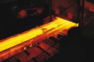 Hot Rolling Mills Temperature Control