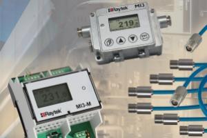 Raytek Mi3 Sensorköpfe und Boxen