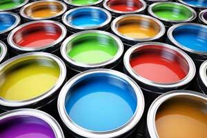 Paint Suppliers Applications