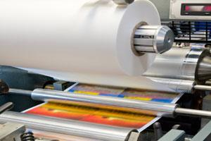 Temperature Monitoring in Paper Extrusion Coating