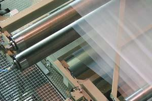 Plastic Sheet Extrusion