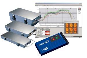 Food Tracker System