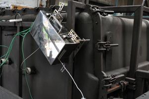Thermal Profiling  in Rotomolding and Slush Molding