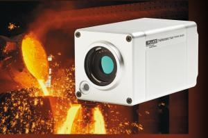 Temperature monitoring solution for metals - ThermoView TV40