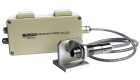 Endurance fiber-optic pyrometer