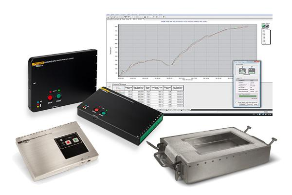 Customized Thermal Profiling Systems