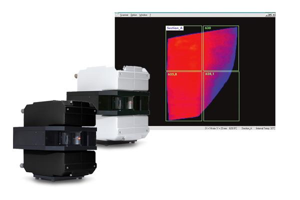 GS Process Imaging System