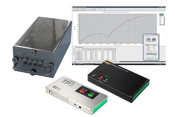 Datapaq Customized Oven Systems