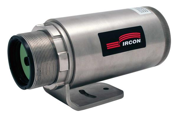 Ircon-Pyrometer Modline 7