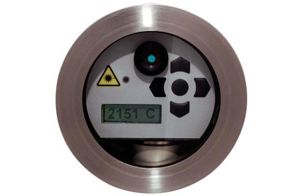 Ircon Modline 7 Infrared Thermometer | Fluke Process Instruments