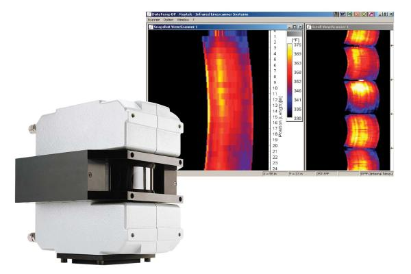 TF150 Thermal Imaging System for Thermoforming