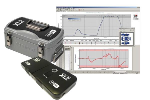 Datapaq Oven Tracker XL2