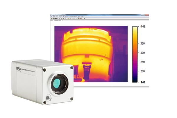 ThermoView TV40 Thermal Imaging System