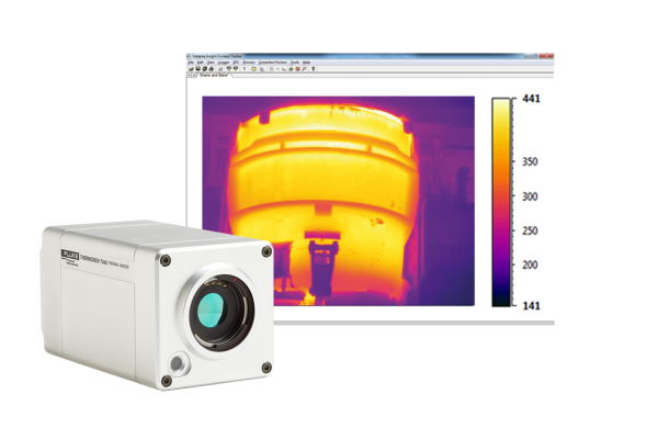 ThermoView® TV40 Thermal Imager